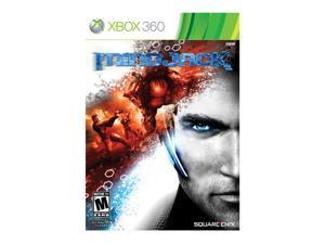 MindJack Xbox 360 Game SQUARE ENIX