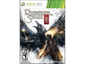 Dungeon Siege 3 Xbox 360 Game