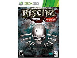 Risen 2: Dark Waters Xbox 360 Game SQUARE ENIX