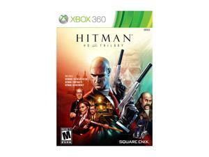 Hitman Trilogy HD Collection Xbox 360