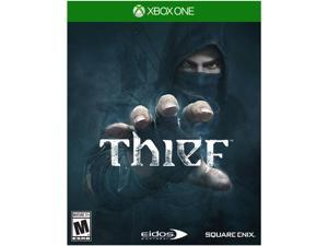 Thief Xbox One SQUARE ENIX