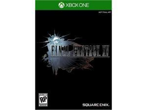 Final Fantasy XV Xbox One Video Game