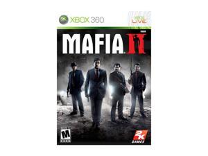 Mafia 2 Xbox 360 Game Take2 Interactive