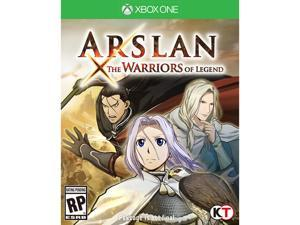 Arslan: The Warriors of Legend - Xbox One