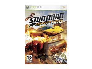 Stuntman: Ignition Xbox 360 Game