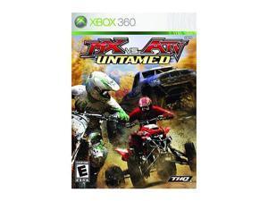 752919550267 Xbox 360 Game