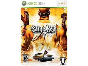Saint's Row 2 Xbox 360 Game