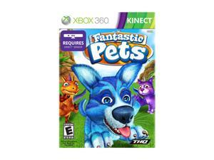 Fantastic Pets Xbox 360 Game