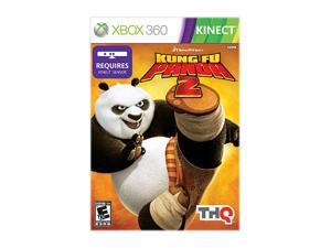 Kung Fu Panda 2 Xbox 360 Game