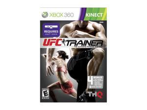 UFC Personal Trainer Xbox 360 Game