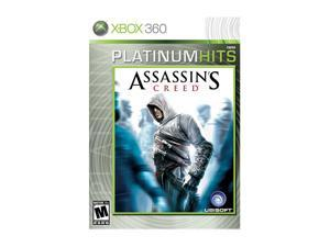 Assassin's Creed Xbox 360 Game