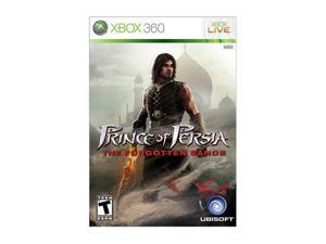 Prince of Persia: Forgotten Sands Xbox 360 Game Ubisoft