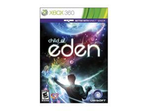 Child of Eden Xbox 360 Game