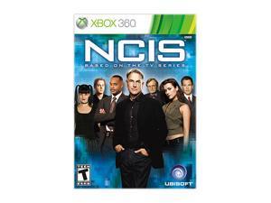 NCIS Xbox 360 Game