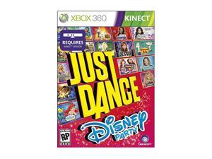 Just Dance: Disney Party Xbox 360 Game UBISOFT