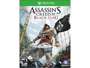 Assassin's Creed 4 Black Flag Xbox One Ubisoft