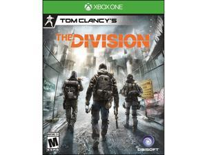 Tom Clancy's The Division + Tom Clancy's Rainbow Six Siege Xbox One Combo