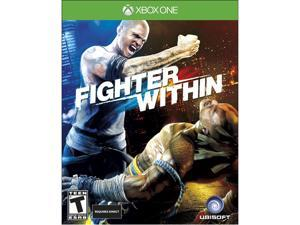 Fighter Within Xbox One Video Game Ubisoft