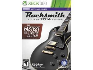 Rocksmith 2014 Edition Xbox 360