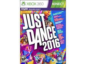 Just Dance 2016 With Kinect - Xbox 360