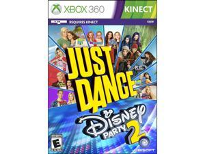 Just Dance Disney Party 2 - Xbox 360 Kinect