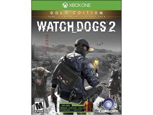 Watch Dogs 2 Gold Edition Includes Extra Content Season P Subscription Xbox One