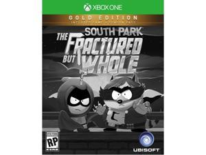 South Park: The Fractured But Whole SteelBook Gold Edition - Xbox One
