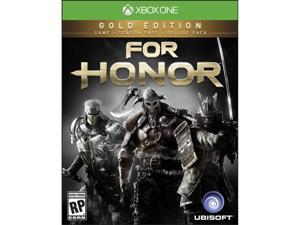For Honor Gold Edition - Xbox One