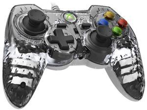 HORI Xbox 360 Gem Pad EX - Diamond Clear