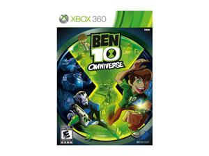 Ben 10: Omniverse Xbox 360 Game                                                                                       D3PUBLISHER