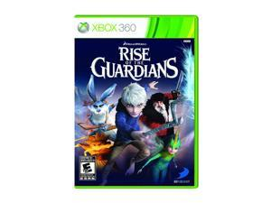 Rise of the Guardians: The Video Game Xbox 360 Game