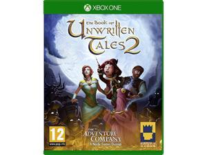 The Book of Unwritten Tales 2 Xbox One