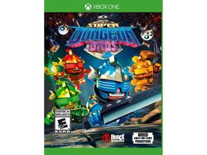 Super Dungeon Bros - Xbox One