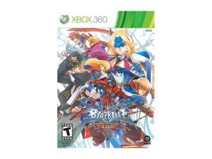 BlazBlue Continuum Shift EXTEND Xbox 360 Game