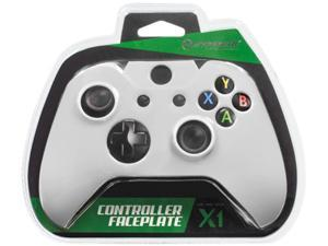 Hyperkin Xbox One Controller Faceplate M07090-WH - White