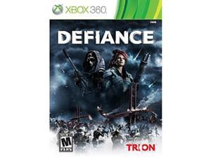 Defiance Xbox 360 Game