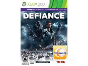 Pre-owned Defiance Xbox 360