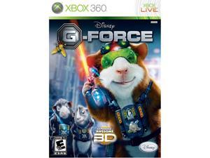 G-Force Xbox 360 Game