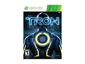 Tron: Evolution Xbox 360 Game