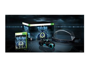 Tron: Evolution Collectors Edition Xbox 360 Game