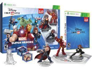 Disney INFINITY: Marvel Super Heroes (2.0 Edition) Xbox 360