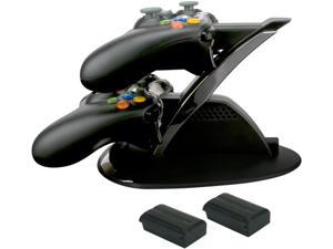 PDP Microsoft Energizer Controller Charger Xbox 360