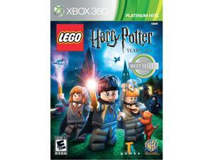 Lego Harry Potter: years 1-4 Xbox 360 Game Warner Bros. Studios