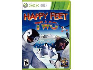 Happy Feet 2 Xbox 360 Game