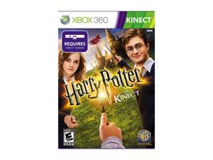 Harry Potter for Kinect Xbox 360 Game