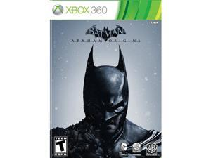 Batman: Arkham Origins Xbox 360 Warner Bros. Studios