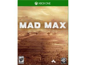 Mad Max Xbox One Video Game
