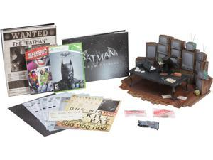 Batman: Arkham Origins Collector's Edition Xbox 360