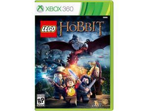 Lego: The Hobbit Xbox 360
