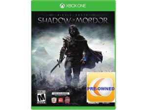 Pre-owned Middle-earth: Shadow of Mordor Xbox One